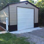 22x26x12-Vertical-Garage-w_-12x12-Roll-up-door